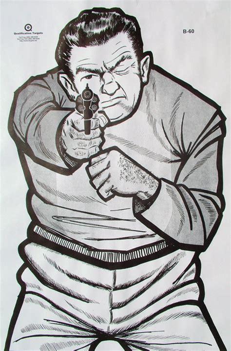 printable targets hostage printable hostage shooting targets www imgkid com the