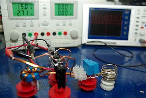 heat inductor diy diy induction heater hacked gadgets diy tech