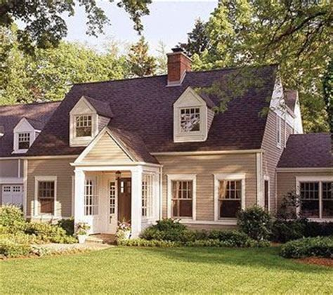 Cape Code Fassade by 25 Best Ideas About Cape Cod Cottage On