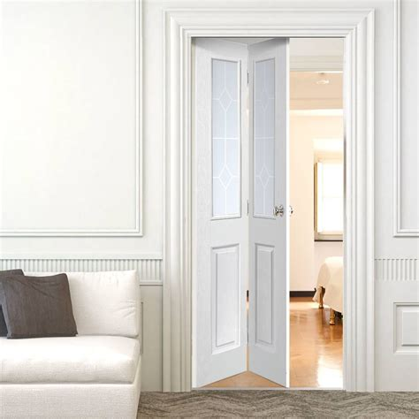 Interior Folding Doors by White Interior Doors With Wood Trim Doortodump Us
