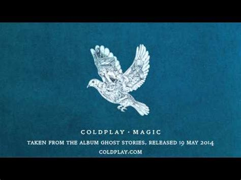 magic testo coldplay coldplay magic testo e traduzione musickr e