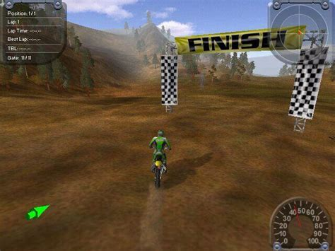 motocross madness 2 motocross madness 2 windows my abandonware
