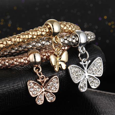 best seller anting tusuk grosir bentuk kupu kupu anting pesta buy grosir kupu kupu emas gelang from china kupu