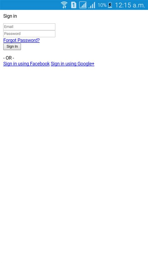 android tablet not loading web pages or android market check your webpages not loading properly in android webview stack