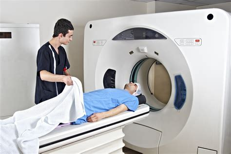 emergency room tech salary why are ct scans important after a injury