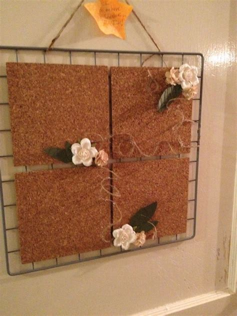cork crafts for cork board craft craft ideas
