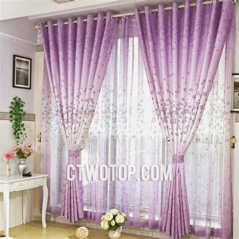 beautiful cheap curtains canvirries floral curtains