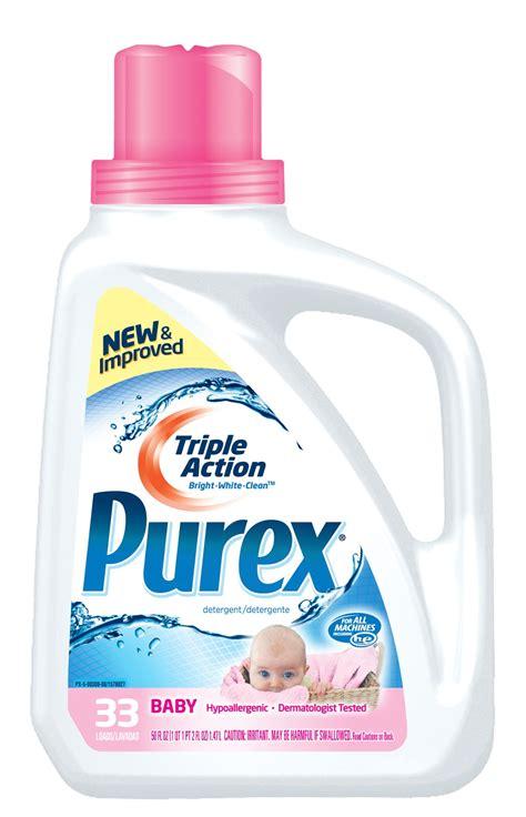 Reidhead Random Ness Ohh Baby Purex Baby Laundry