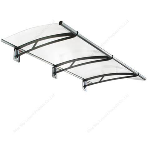 easy aluminum awning maintainence haggetts aluminum easy assembly aluminum alloy structure fiberglass material