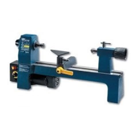 Turncrafter Plus Wood Lathes
