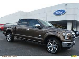 ford caribou color 2015 ford f150 king ranch supercrew 4x4 in caribou