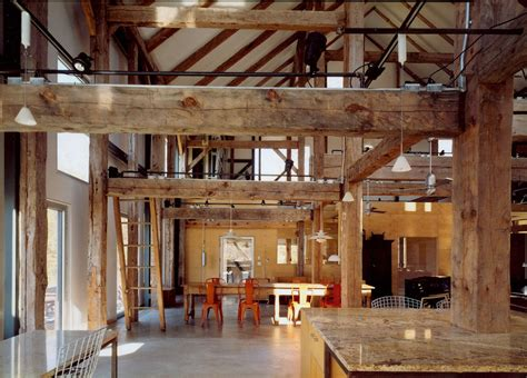 barn home interiors industrial interior design styles for your home