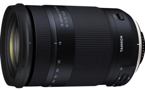 Lensa Sapujagat Tamron 18 200mm Canon F 3 5 6 3 panduan dan rekomendasi lensa tamron generasi baru