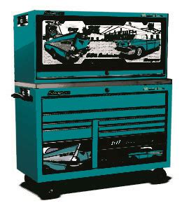 snap on camaro tool box snap on unveils special camaro bel air tool boxes auto