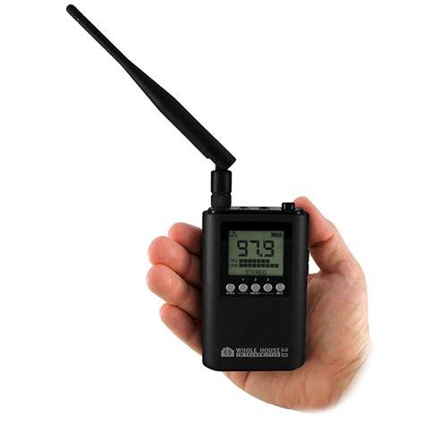 fm transmitter for lights fm radio station light o rama