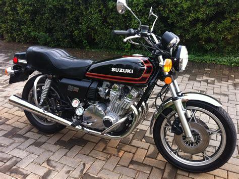 1978 Suzuki Gs1000 Suzuki Gs1000 Gallery Classic Motorbikes