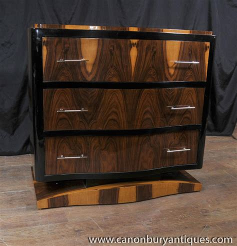 deco chest drawers 1920s bedroom furniture ebay