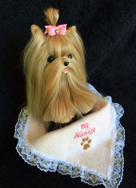 needle felted yorkie 17 best images about crafts needle felting on felt dogs sculpture and yorkie