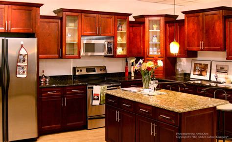 cherry kitchen cabinets cost cherry kitchen cabinets to