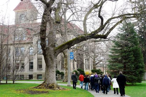 Whitman College Mba by Whitman College Admissions And Acceptance Rate