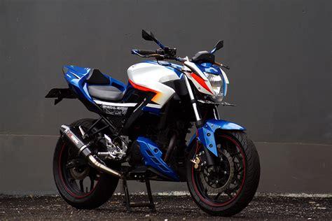 Gambar Motor Terbaru 2016 by Kumpulan Gambar Modifikasi Yamaha Byson Terbaru 2016