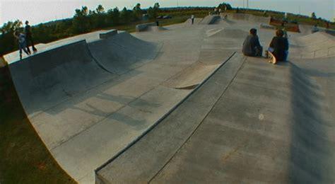 Concrete Mats Sts by Mathias Brothers Skate Park Edmond