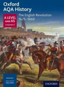 oxford aqa history for 0198370113 oxford aqa history for a level the english revolution 1625 1660 j daniels 9780198354727 true