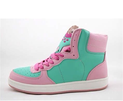 harajuku shoes free shipping harajuku dinosaur sweet sneakers shoes