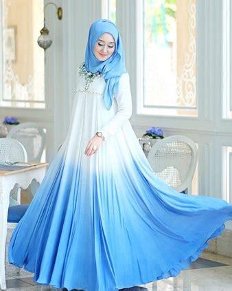 Model Baju Pesta Terbaru 2016 Model Baju Muslim Terbaru Untuk Pesta Ala Dian Pelangi