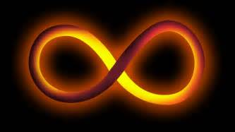 Infinity Sumbol The Universe And Everything Else To Infinity
