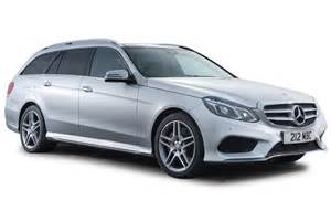 mercedes e class estate prices specifications carbuyer