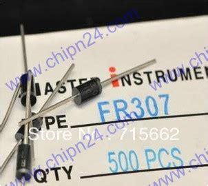 dioda fr304 dioda fr307 28 images fr307 diode schnell wiederherstellung 3a 1000v ebay diode chỉnh lưu