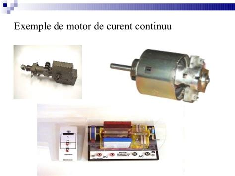 motorul electric motorul electric