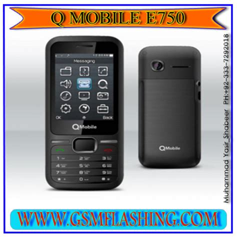 qmobile e750 themes free download q mobile e750 mt6252 16mb flash file by gsmflashing com