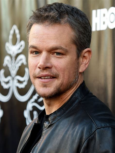 matt damon matt damon matt damon matt damon claims required a cameo before filming on