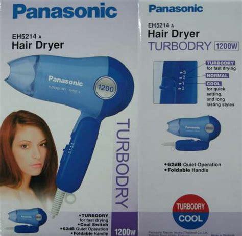 Panasonic Hair Dryer Thailand panasonic hair dryer eh 5214 jual grosir hair dryer