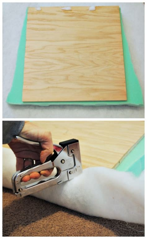 how to make a bench cushion with staple gun how to make a bench cushion with staple gun 28 images