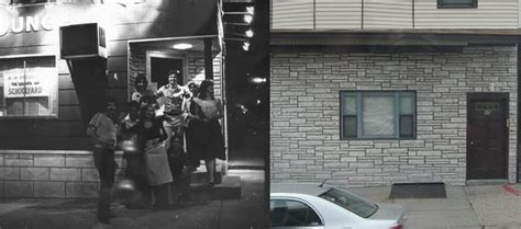 9 New York Mafia Social Clubs: Then & Now   National Crime