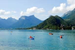photos lac d annecy savoie mont blanc savoie et haute