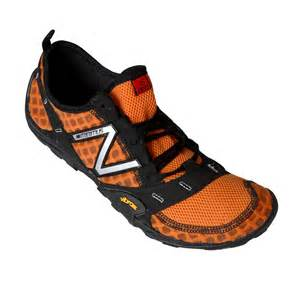 barefoot shoes new balance trail running minimus barefoot running shoe men s peter glenn