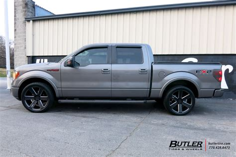 wheels ford f150 ford f150 with 22in foose switch wheels exclusively from