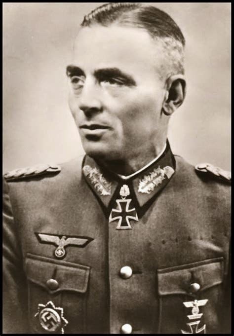 Wwii German Generals Pictures