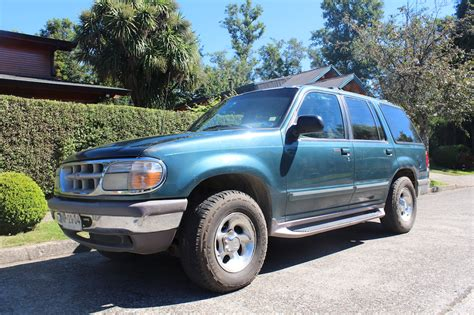 ford explorer 96 ford explorer 96 great travel vehicle at budget price