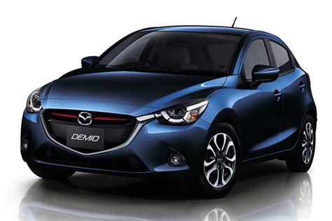 mazda japan website all new mazda2 goes on sale in japan from 1 35 million yen