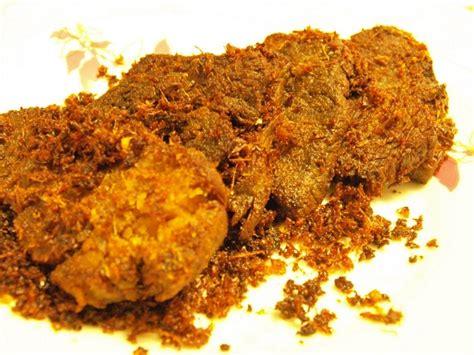 Srundeng Kelapa 120gram resep dan cara membuat empal daging serundeng kelapa