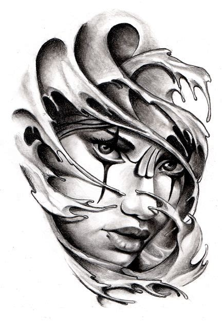 Chicano tattoo sketches and sketches on pinterest
