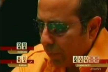 oliver hudson poker sam farha oliver hudson premi 232 re main des wsop 2005