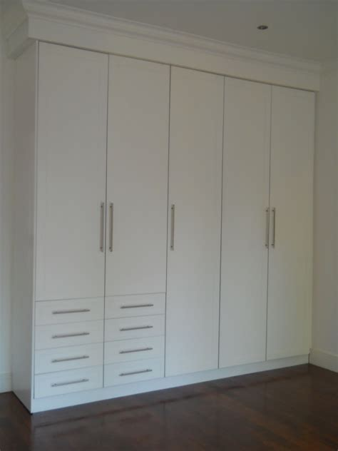 Built In Cupboards Built In Cupboard The Woodworker