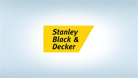 stanley black decker meet an employer stanley black and decker career