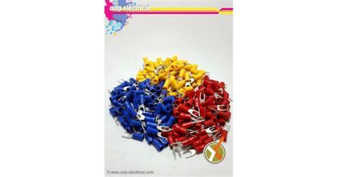 Skun Y 1 25 4 Kabel 1 5mm Polos skun kabel tipe y 1 25 4 mm
